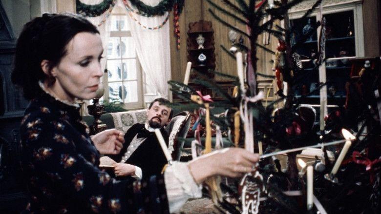 A Dolls House (1973 Garland film) movie scenes