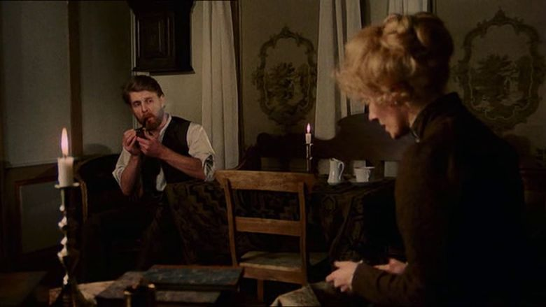 A Dolls House (1973 Losey film) movie scenes