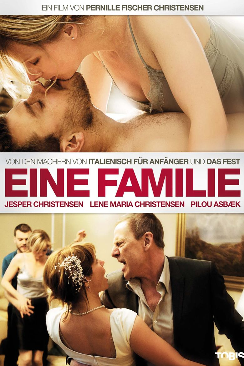 A Family (2010 film) movie poster