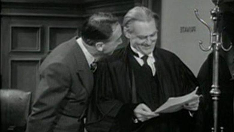 A Family Affair (1937 film) movie scenes