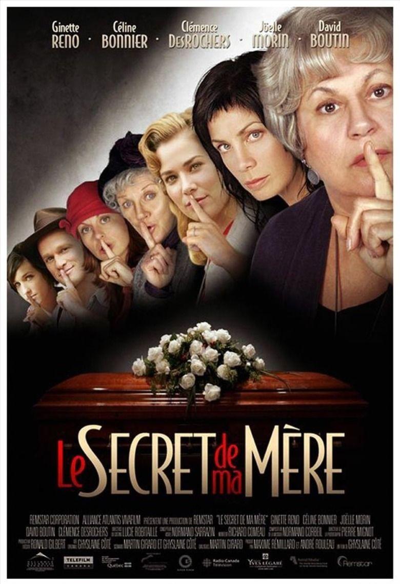 A Family Secret movie poster