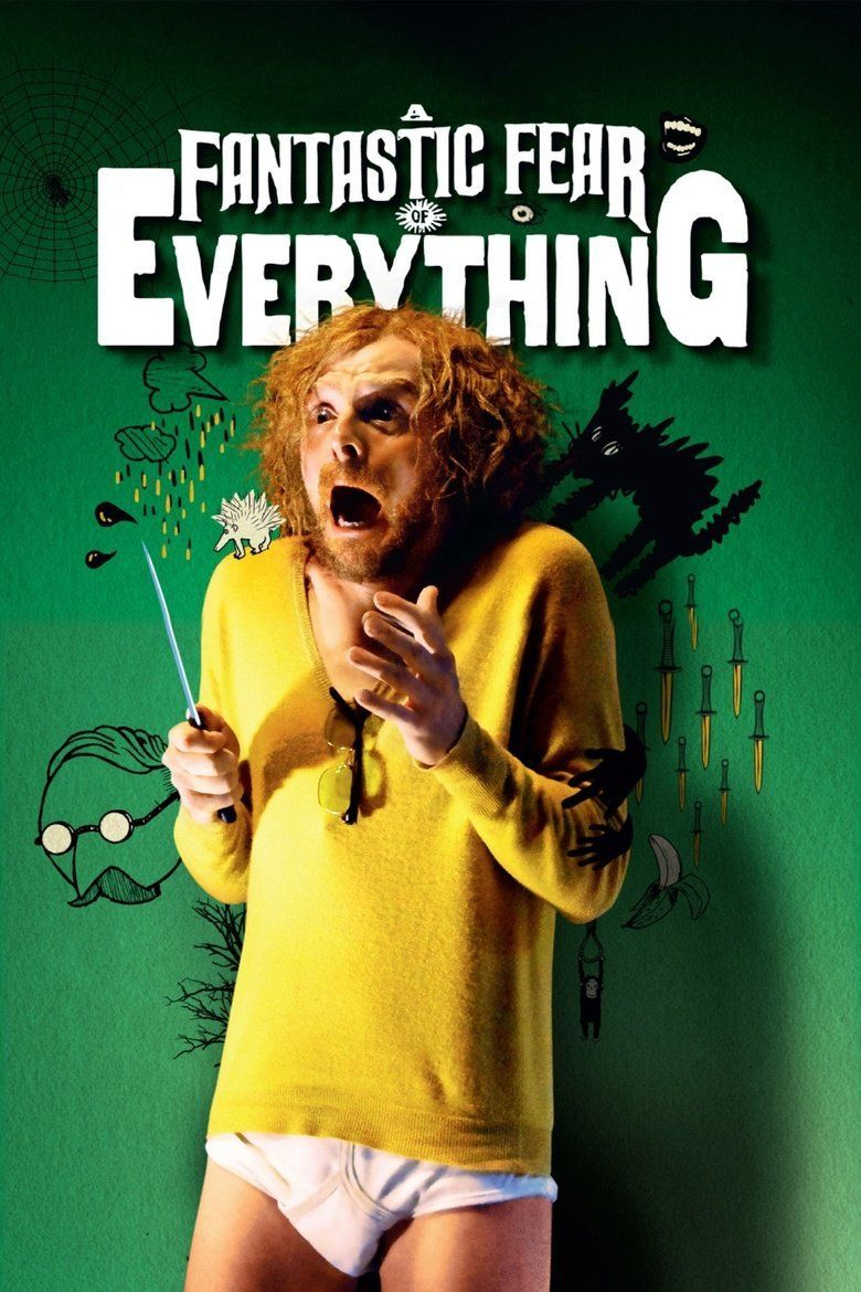 a fantastic fear of everything image Jack's a writer with a dark secretbut now his demons are taking over comedic genius simon pegg (shaun of the dead, hot fuzz) stars in a most unusual horror-comedy, a fantastic fear of everything jack (pegg) is a children's author turned crime novelist whose detailed research into the lives of.