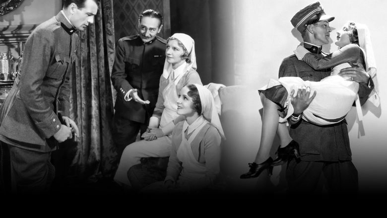 A Farewell to Arms (1932 film) movie scenes