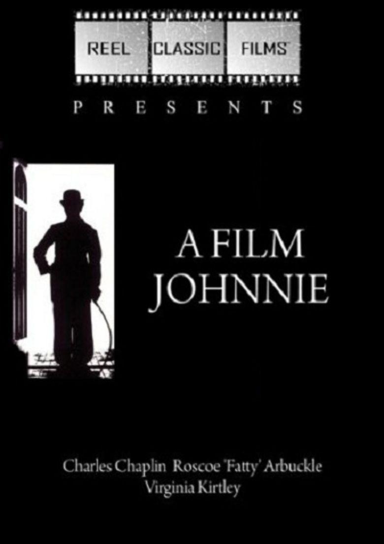 A Film Johnnie movie poster