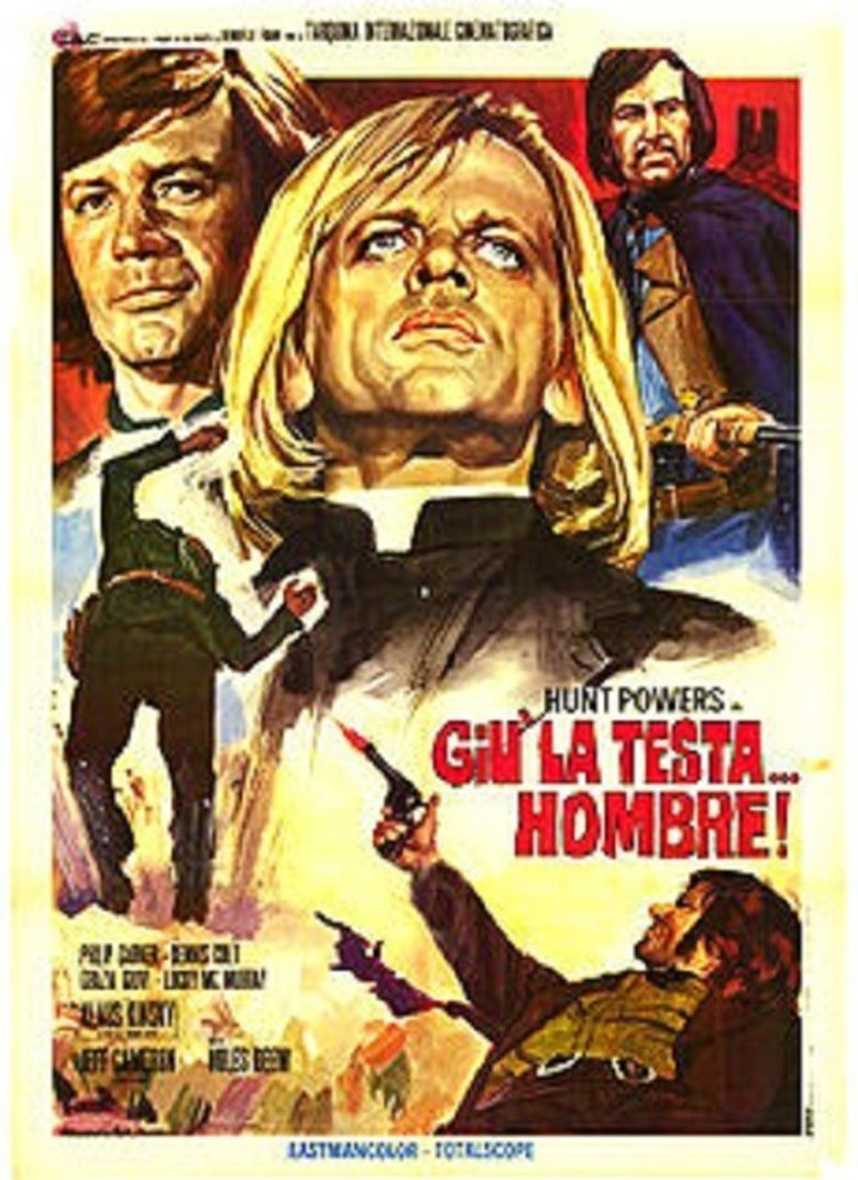 A Fistful of Death movie poster
