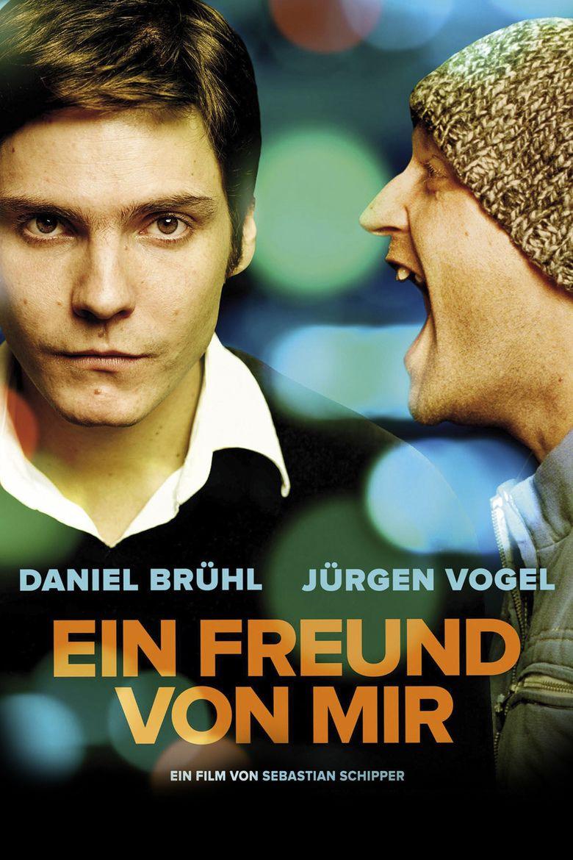 A Friend of Mine (2006 film) movie poster