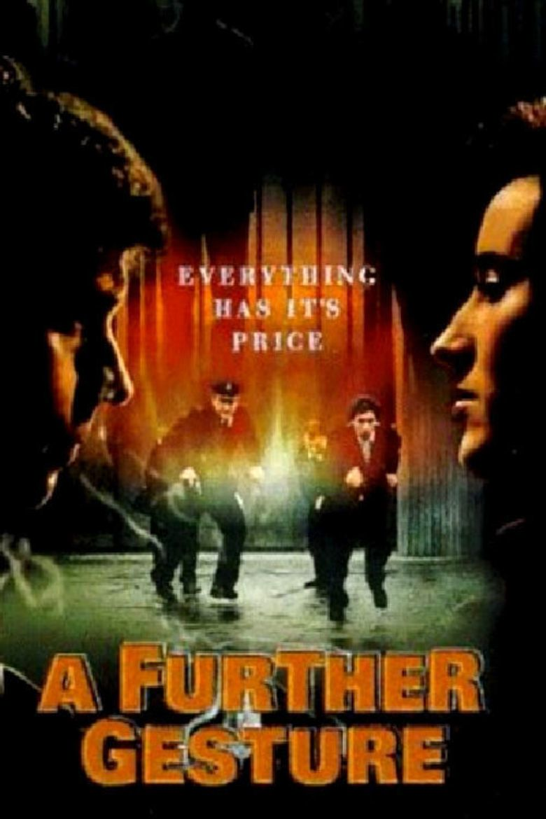 A Further Gesture movie poster