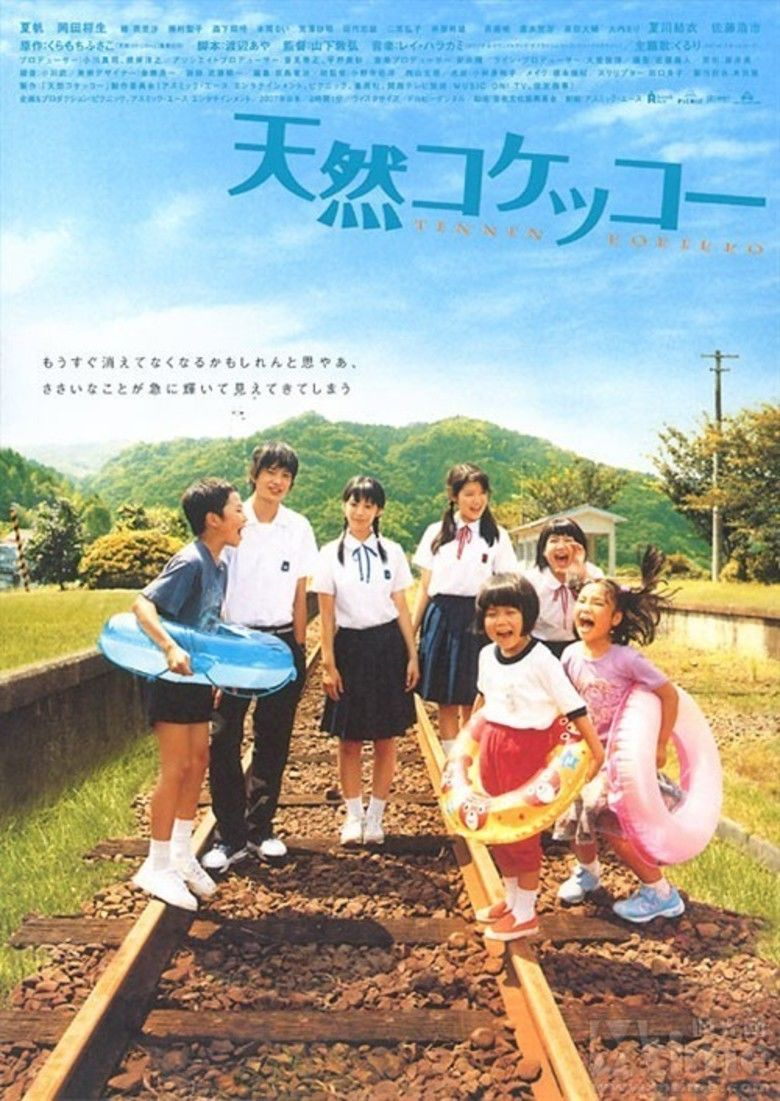 A Gentle Breeze in the Village movie poster