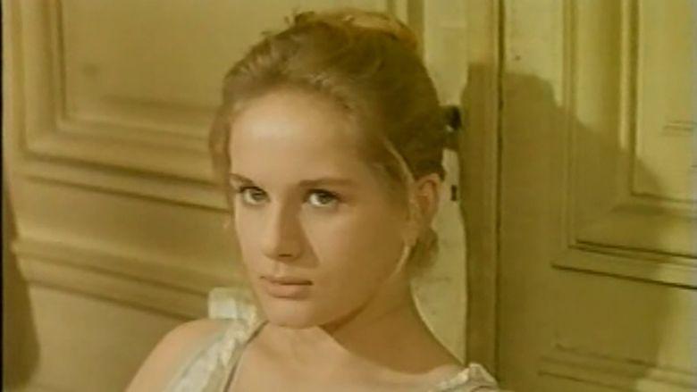 A Gentle Woman movie scenes