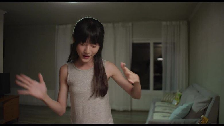 A Girl at My Door movie scenes