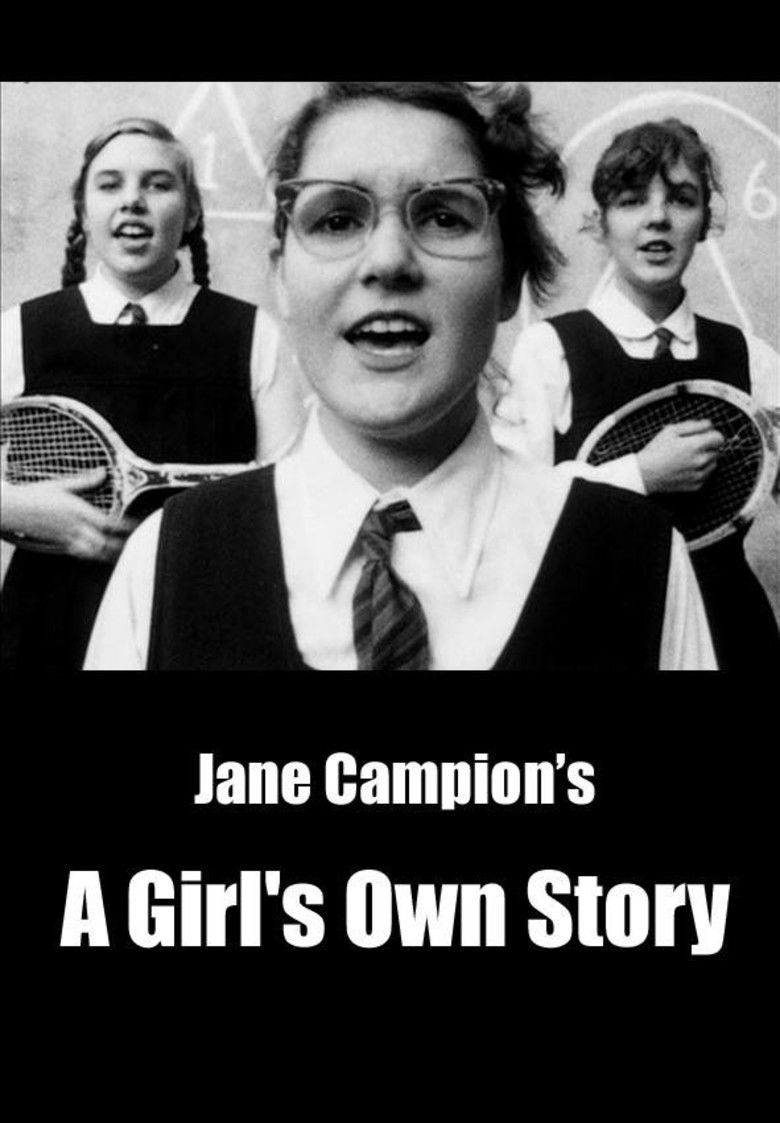 A Girls Own Story movie poster