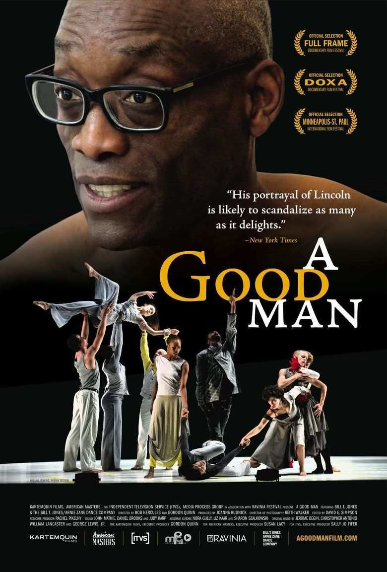 A Good Man (2011 film) movie poster