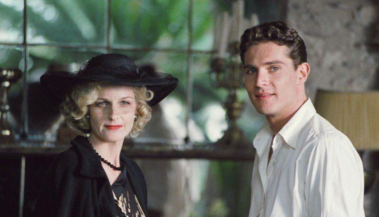 A Good Woman (film) movie scenes