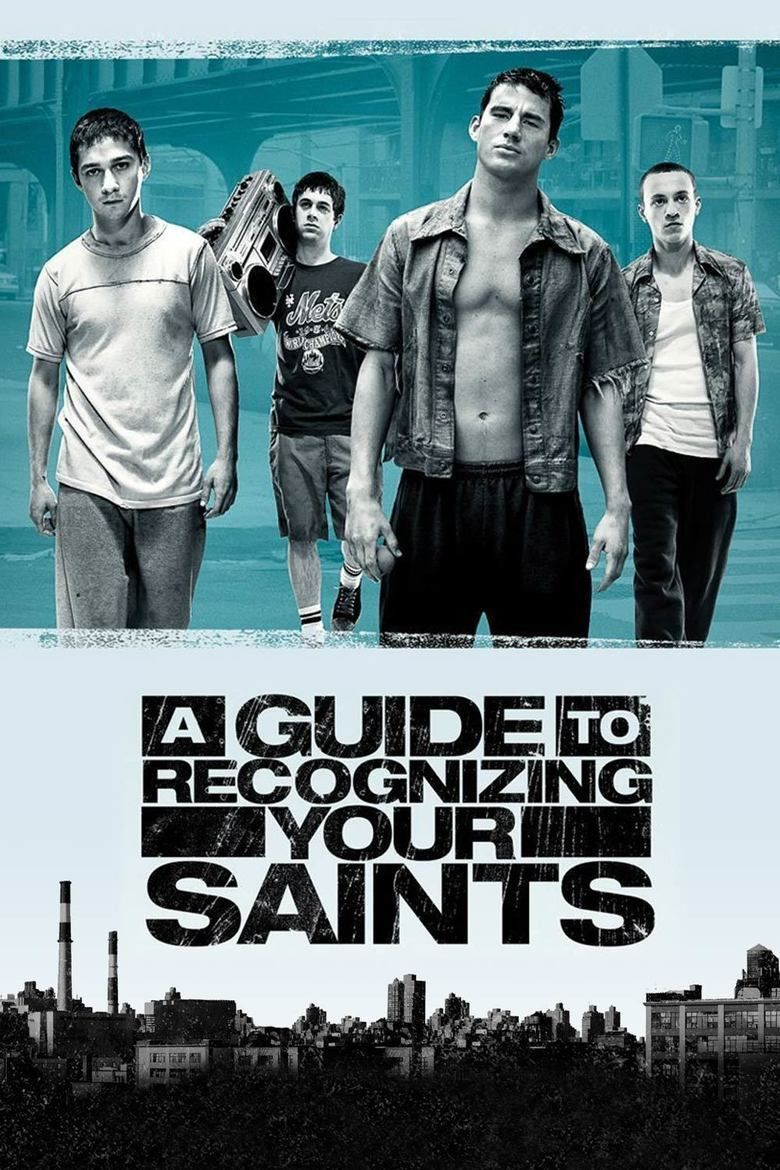A Guide to Recognizing Your Saints movie poster