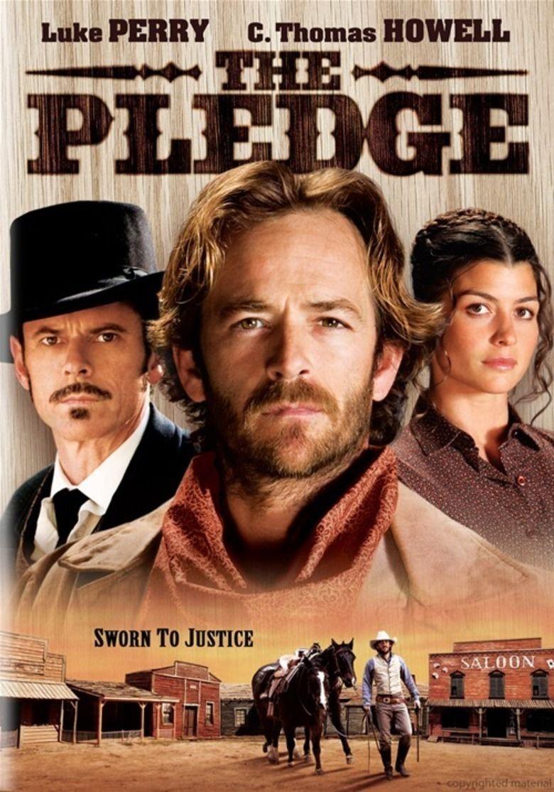 A Gunfighters Pledge movie poster