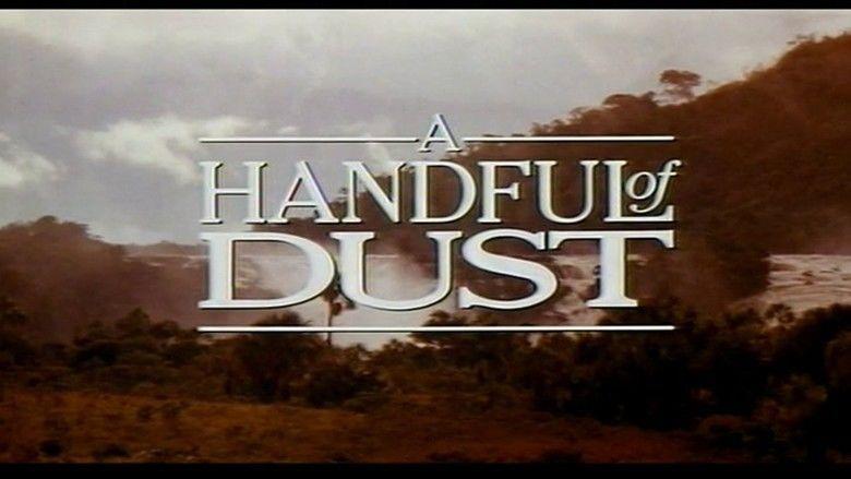 A Handful of Dust (film) movie scenes
