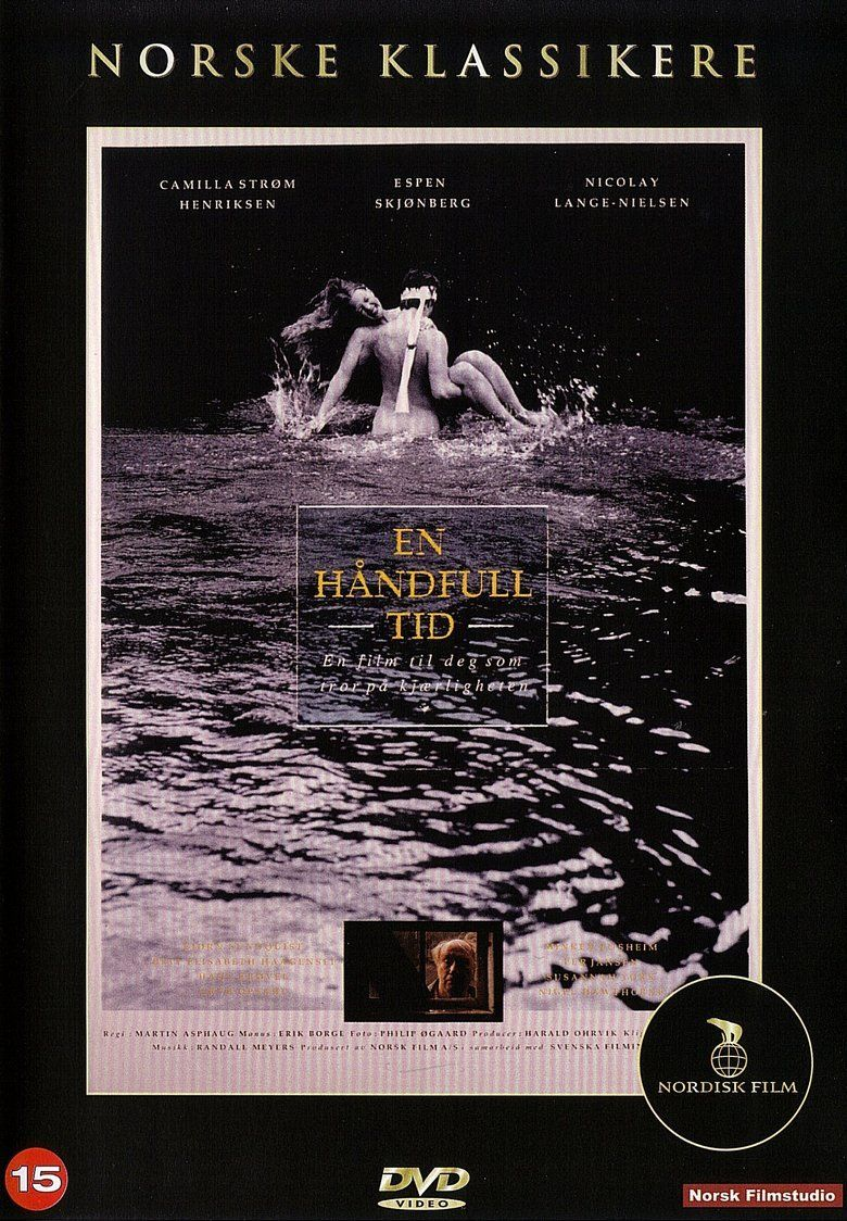 A Handful of Time movie poster