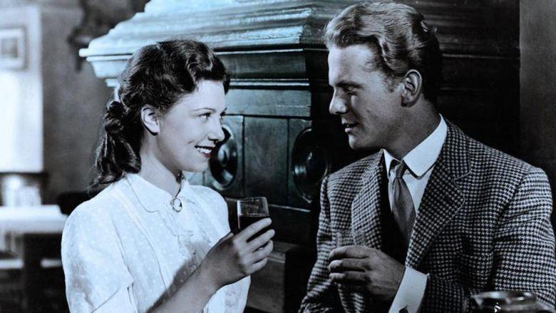 A Heidelberg Romance movie scenes