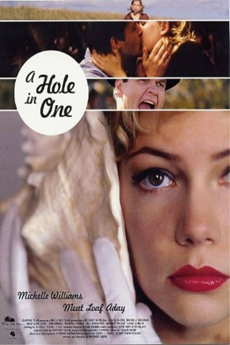 A Hole in One movie poster