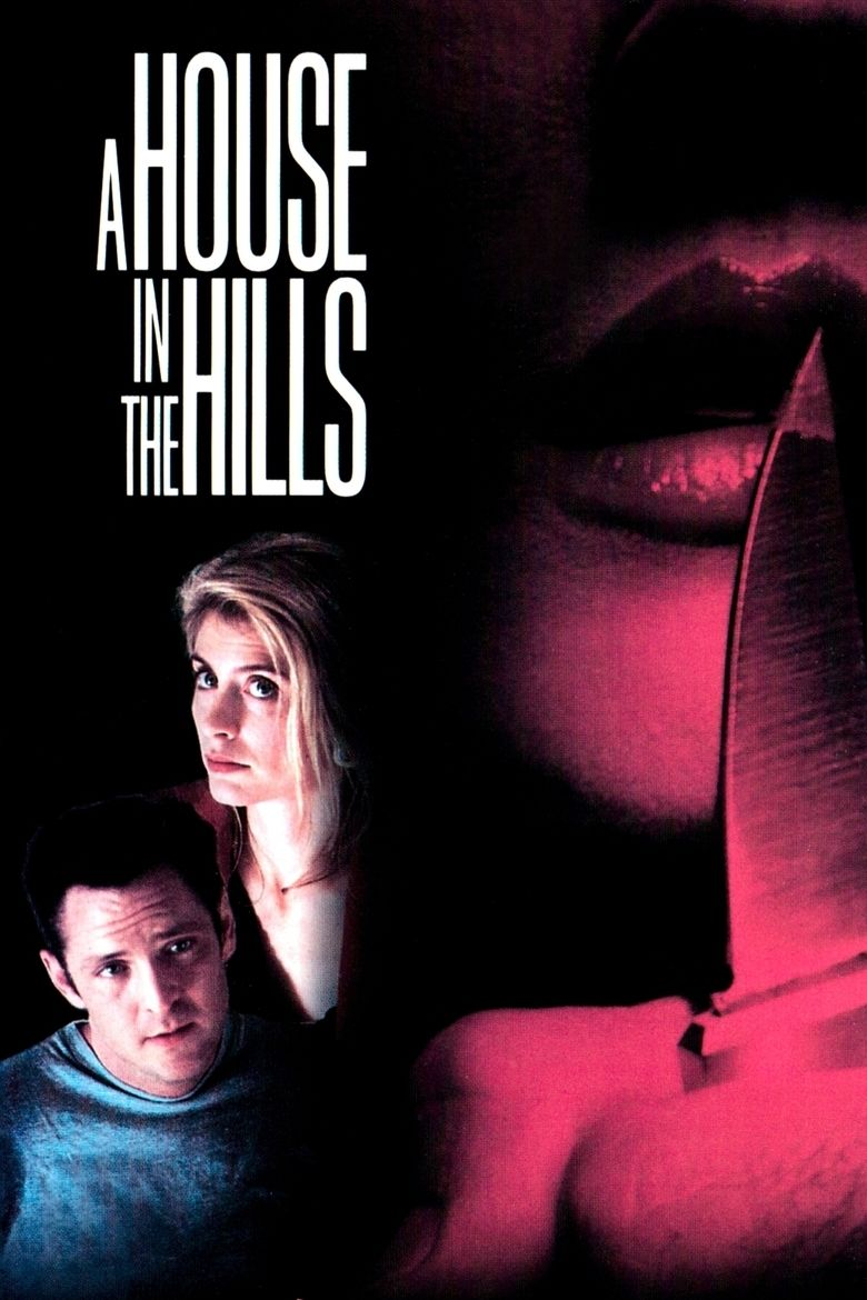 A House in the Hills movie poster