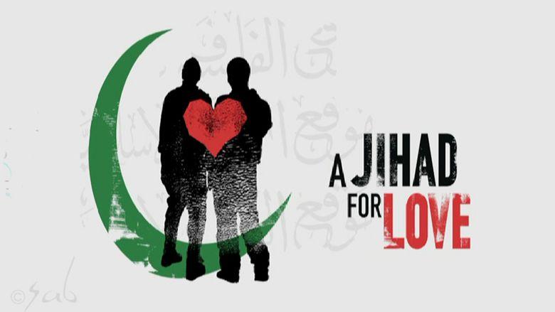 A Jihad for Love movie scenes