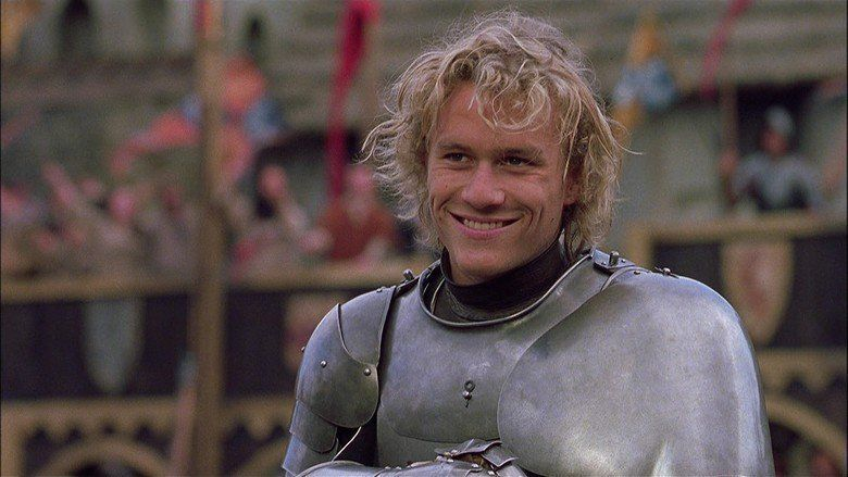 A Knights Tale movie scenes