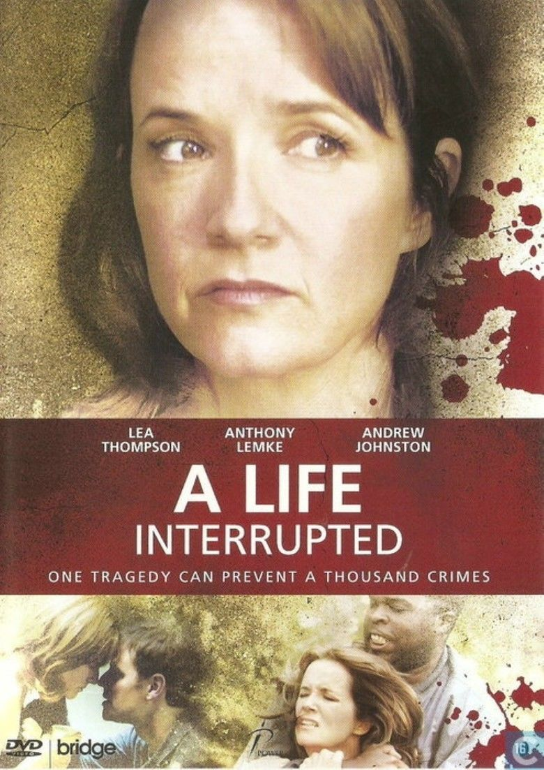 A Life Interrupted movie poster