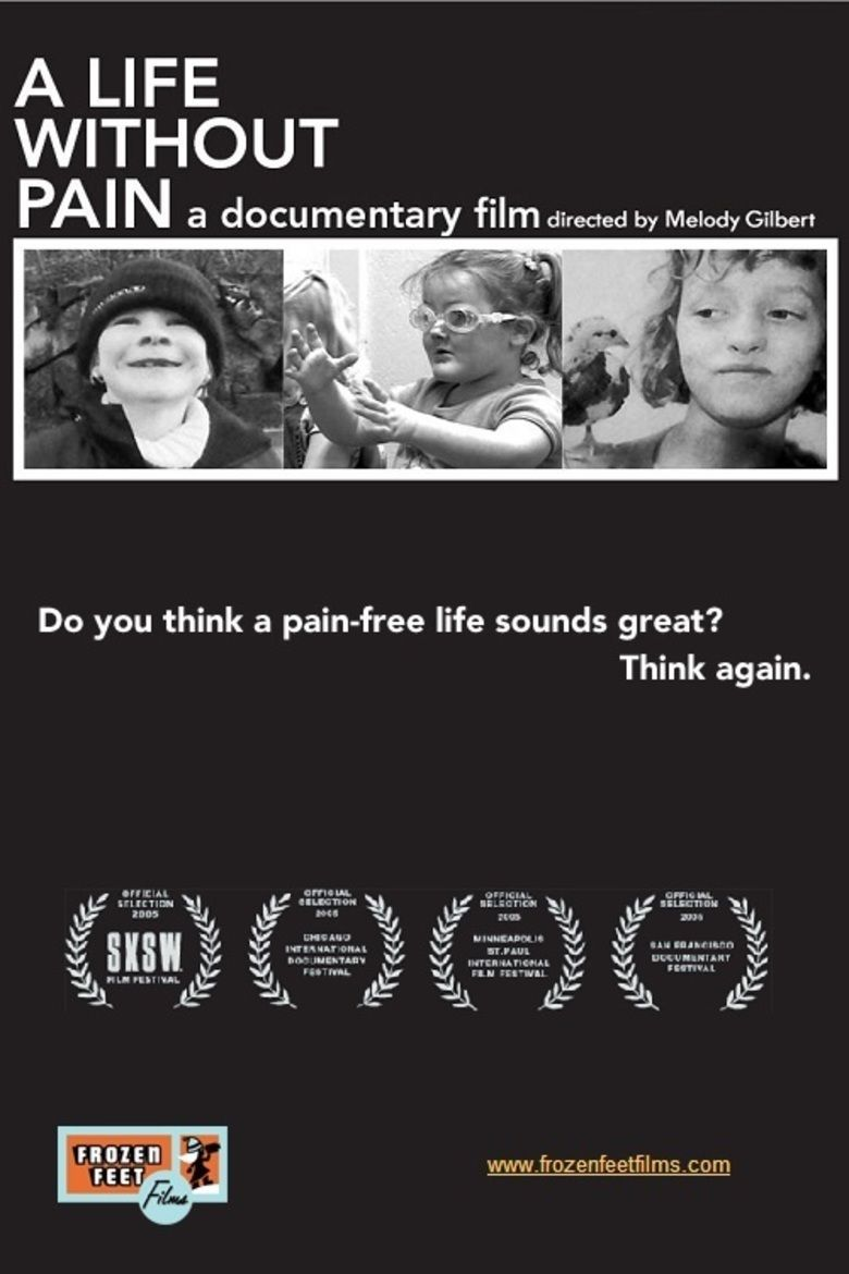 A Life Without Pain movie poster