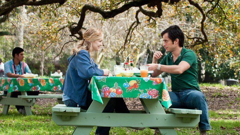 A Little Bit of Heaven (2011 film) movie scenes
