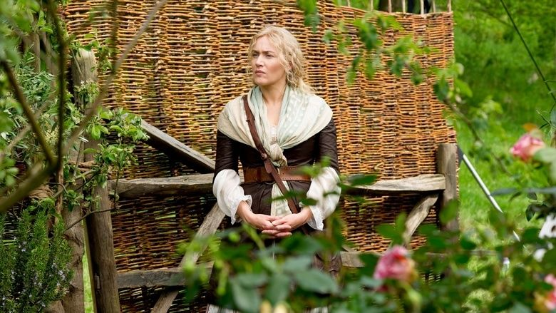 A Little Chaos movie scenes