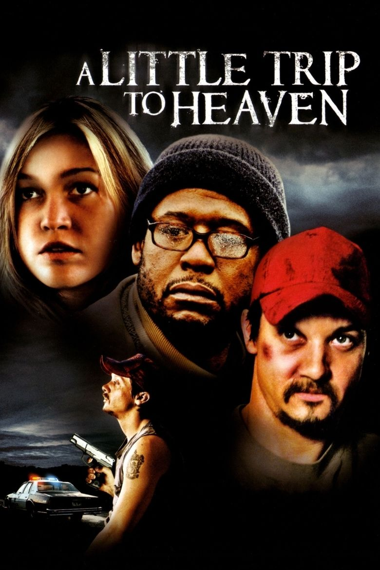 A Little Trip to Heaven movie poster