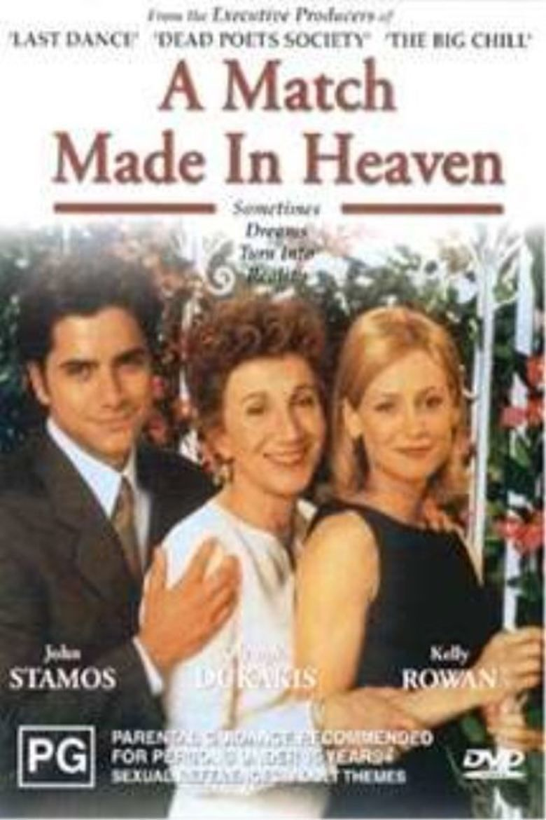 A Match Made in Heaven movie poster