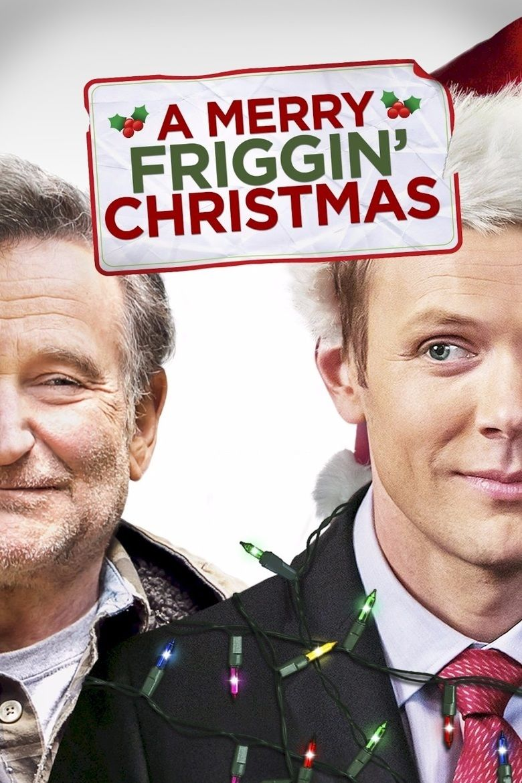 A Merry Friggin Christmas movie poster