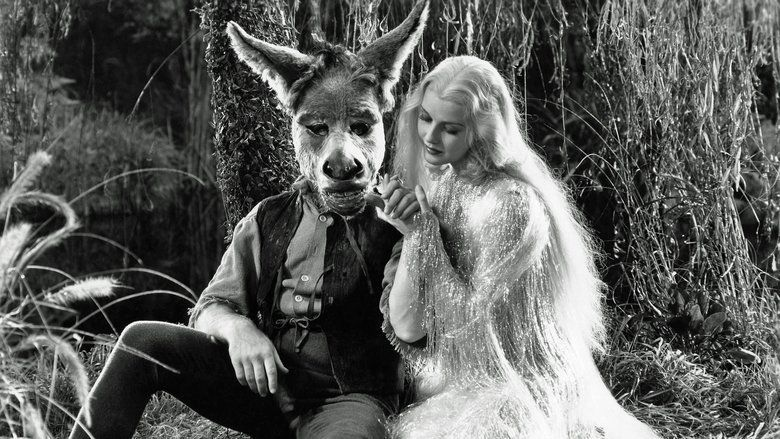 A Midsummer Nights Dream (1935 film) movie scenes