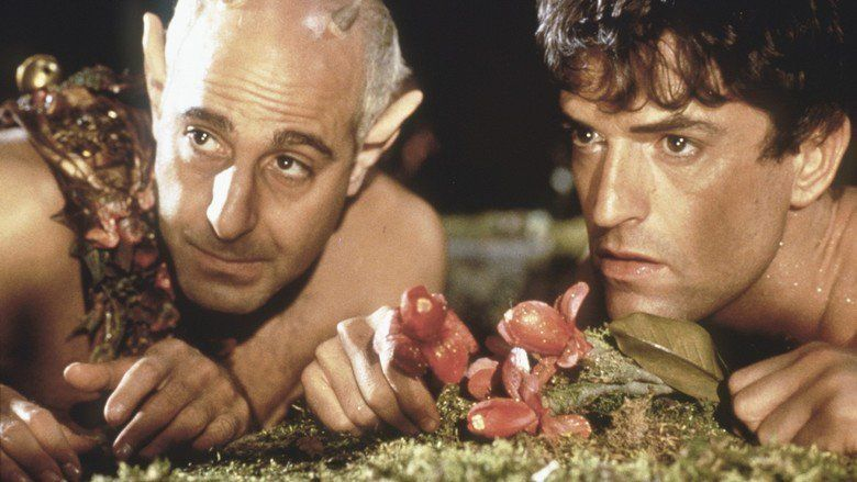 A Midsummer Nights Dream (1999 film) movie scenes