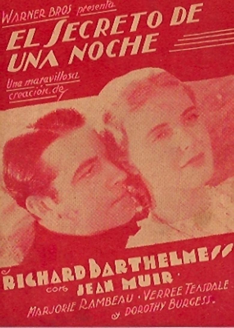 A Modern Hero movie poster
