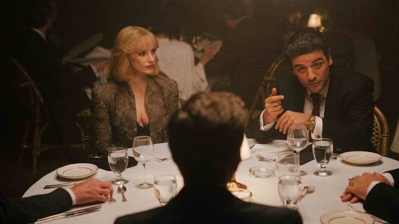 A Most Violent Year movie scenes