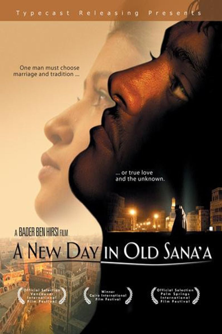 A New Day in Old Sanaa movie poster