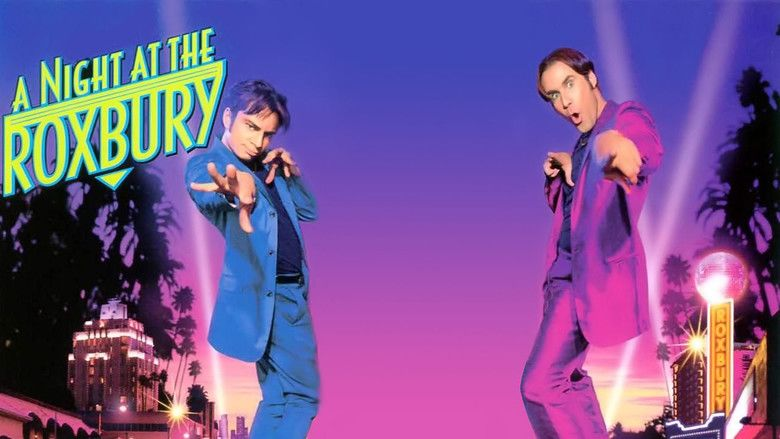 A Night at the Roxbury movie scenes