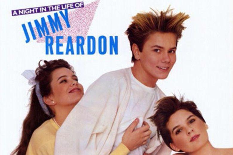 A Night in the Life of Jimmy Reardon movie scenes
