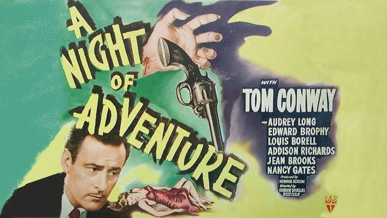 A Night of Adventure movie scenes