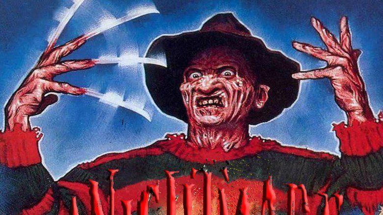 A Nightmare on Elm Street 2: Freddys Revenge movie scenes