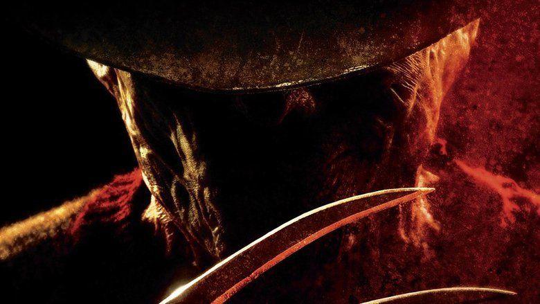 A Nightmare on Elm Street (2010 film) movie scenes