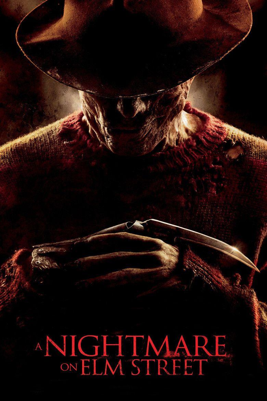 A Nightmare on Elm Street (2010 film) movie poster