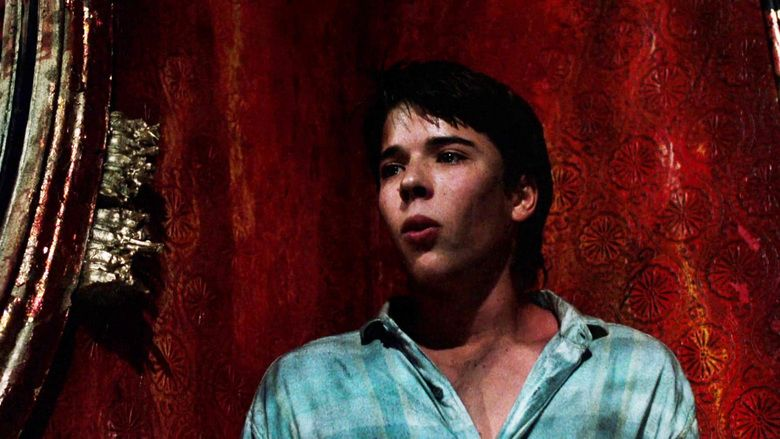 A Nightmare on Elm Street 3: Dream Warriors movie scenes