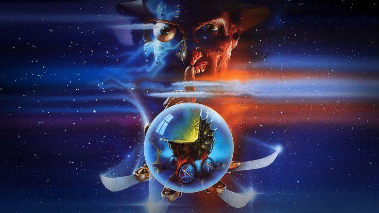 A Nightmare on Elm Street 5: The Dream Child movie scenes