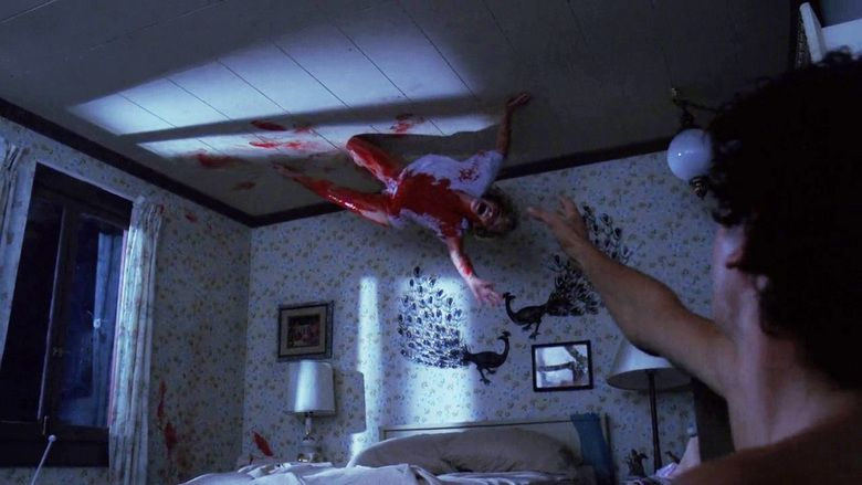 A Nightmare on Elm Street (franchise) movie scenes