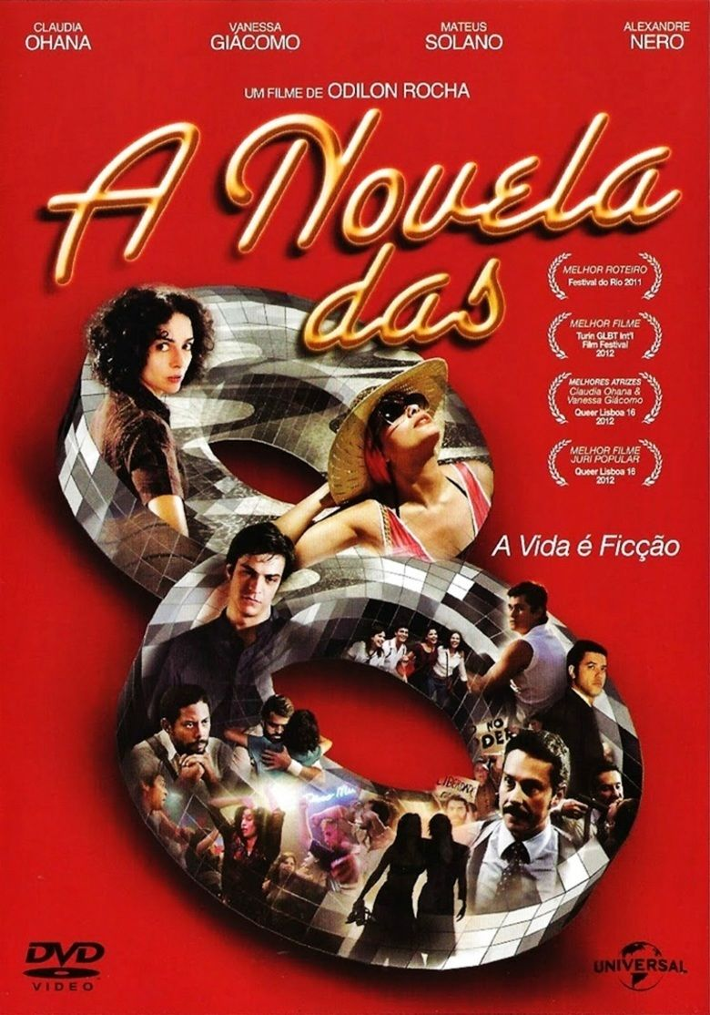 A Novela das 8 movie poster