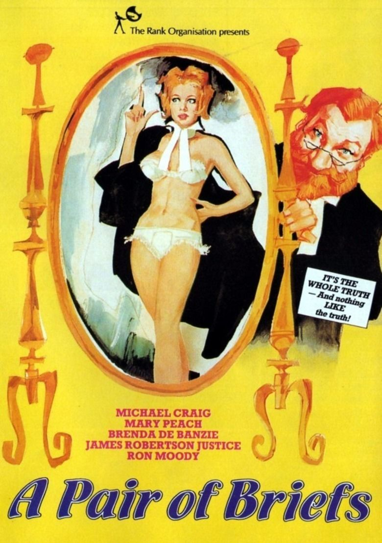 A Pair of Briefs movie poster