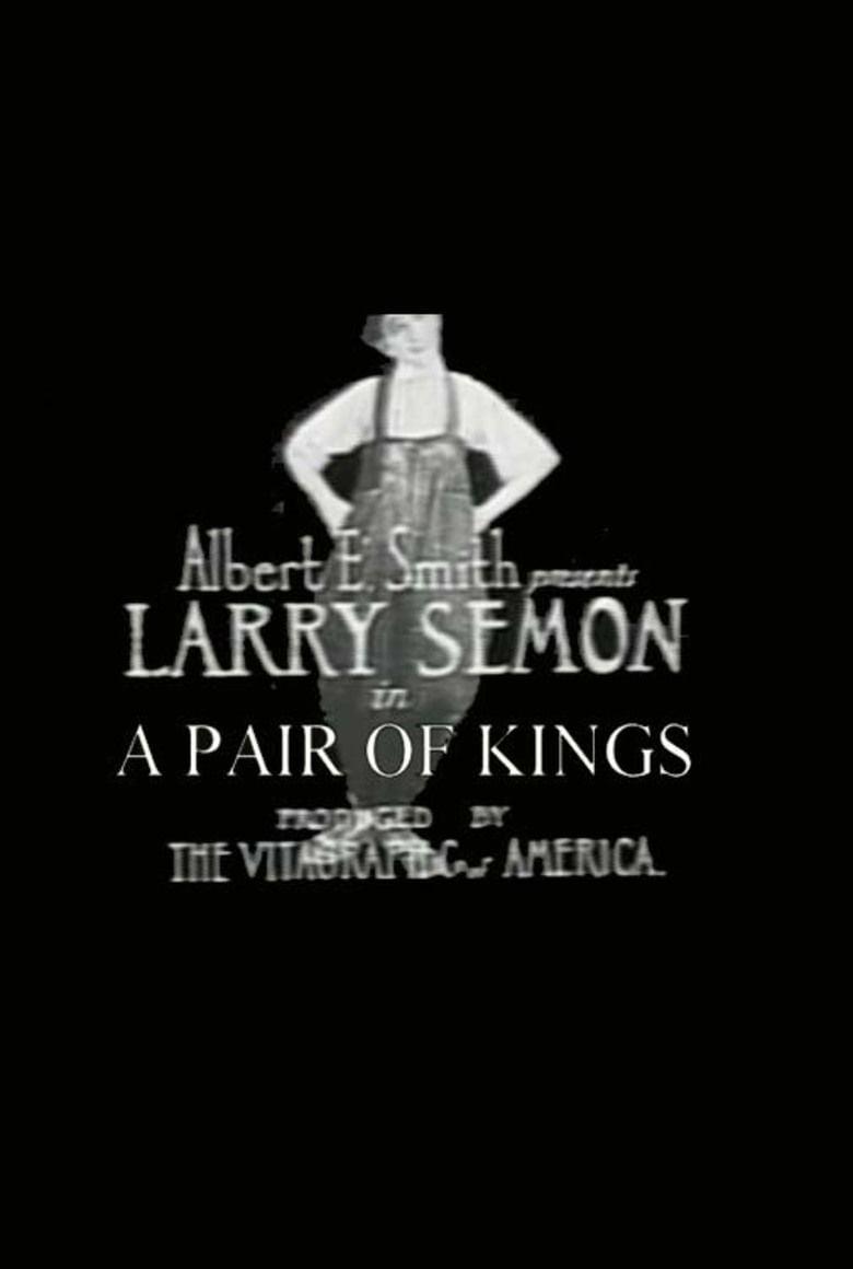 A Pair of Kings (film) movie poster